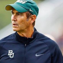 How Baylor Football Covered Up Sexual Assaults