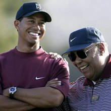 Tiger Woods' Obsession With Navy SEALS Might Have Screwed up His Golf Game