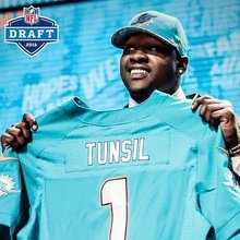 Laremy Tunsil's Ex-Financial Advisor Allegedly Hacked His Twitter Account