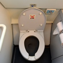 Boeing wants to make airplane bathrooms even smaller