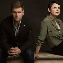 After Once Upon a Time and Downton Abbey, Ginnifer Goodwin and Allen Leech Star on Stage