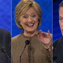 Here are 7 things from the #DemDebate that will win Democrats the election next November