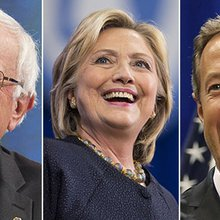 Here are 8 things you heard Democrats say in the CBS debate you'd never hear from the GOP