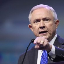 Trump's Pick of Jeff Sessions as AG Receives Divided Response
