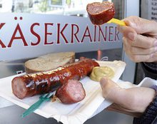 sausages - The Source - WSJ