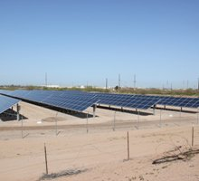 Milking the Sun: Zimmerman Dairy goes 100% solar - first in Arizona