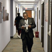 DeKalb County principal still in demand years after retirement