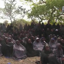 Swiss facilitate release of 21 Chibok girls