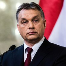 Orban Says He Seeks to End Liberal Democracy in Hungary
