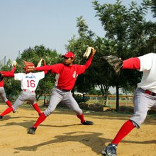 A Baseball Academy in a Talent-Poor Part of Mexico