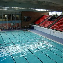 Hopes to save Coventry's Olympic-sized swimming pool are sunk