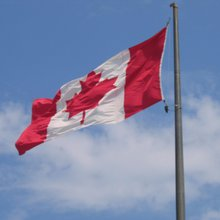 Canada: Tall Towers and Freedom