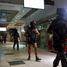 Understanding Israel's new - and nameless - intifada