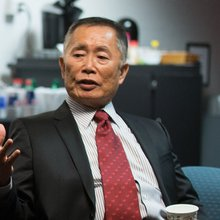 George Takei 'outraged over Indiana Freedom to Discriminate law'