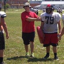 Tecumseh dedicates season to fallen coach