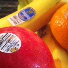Fruit stickers: 8 things you may not have known