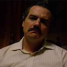 'Narcos' Cast Describes Power of Filming Pablo Escobar's Death in Real-Life Location