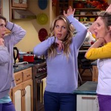 Netflix Reveals Season-Two 'Fuller House' Official Trailer