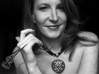 Columnist April E Clark