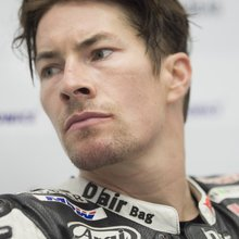 Nicky Hayden dies five days after cycling crash