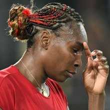 Venus Williams blamed for fatal car accident, police report says