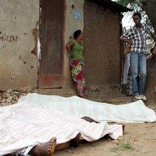 Burundi Is Burning-Again