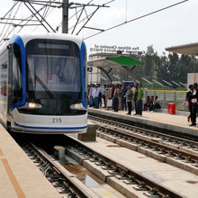 Ethiopia rail system reflects growing ties with China