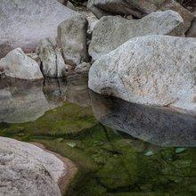 Near Qingdao, Hiking a Magical Mountain
