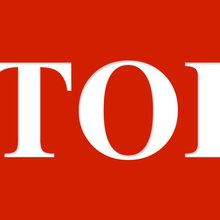 TOI sounds alarm on honking - Times of India