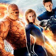 Not Guilty: Fantastic Four (2005)