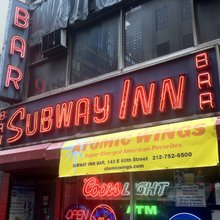 Legendary Manhattan dive bar Subway Inn will close next month