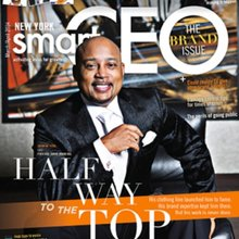 Why brand guru Daymond John's work is never done - SmartCEO