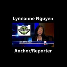 Lynnanne Nguyen Anchor Reel