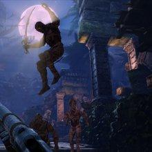 New action-adventure game Deadfall Adventures: Heart of Atlantis
