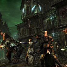 More details about Mordheim: City of the Damned revealed
