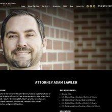 Adam B. Lawler, Marion, IL 62959-1146 - Gravatar Profile