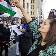 The Campaign Against Rasmea Odeh