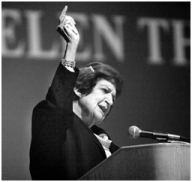 """BFP Exclusive- Last Thoughts on Helen Thomas: American Icon - Part I"""