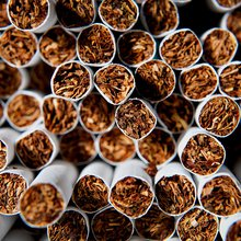 Cheap Cigarettes Are Burning Greece's Finances