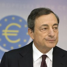 Why Draghi's Cheap Cash Offer to Banks May Lack Appeal