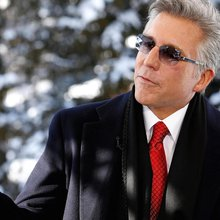 CNBC: SAP CEO Bill McDermott on losing an eye: 'My accident changed my life for the better'