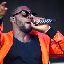 UK rapper Tinie Tempah: My rags-to-riches story is all because of London