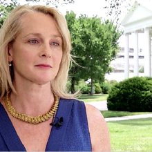 Piper Kerman Speaks at White House About Criminal Rehabilitation