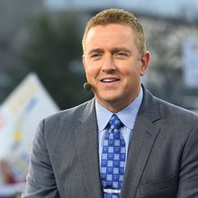 Kirk Herbstreit badly wants 'NCAA Football' video game back, says 'Ed O'Bannon ruined that for al...