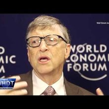 Gates Foundation Pushes 'Global Corporatism' - Interview with Nick Dearden