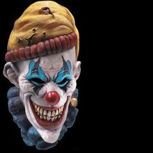 What you need to know about these creepy clowns
