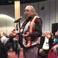 Missing and murdered Indigenous women resolution passes at SUMA