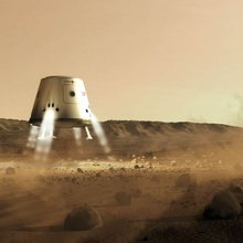 Is Mars One's one-way mission to the Red Planet just science fantasy?