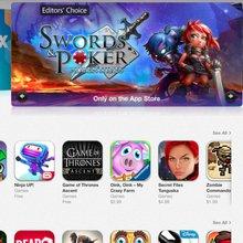 Apple's hypocritical App Store policies infantilize games