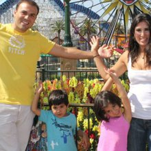 UN panel raps Iran over imprisonment of Christian pastor Saeed Abedini